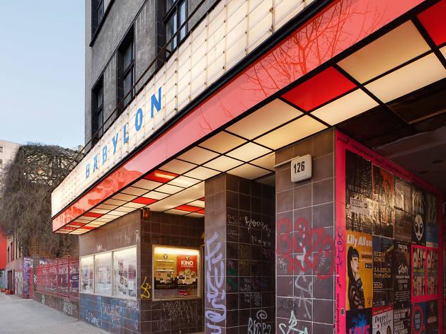 Babylon Kreuzberg (A&B)