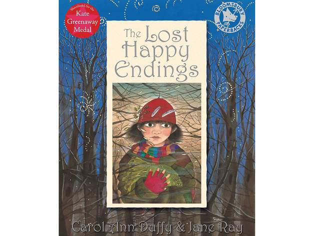 100 best children's books: The Lost Happy Endings