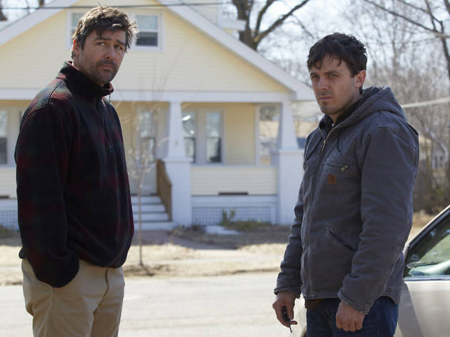 Sundance film festival 2016: Manchester by the Sea
