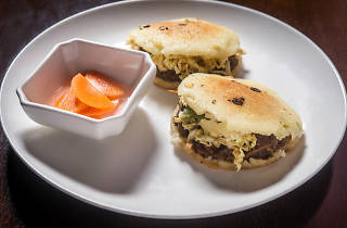 Seven new NYC dishes that put the fun back in Asian fusion