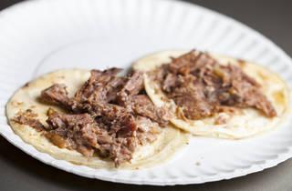 Chiquis Tacos