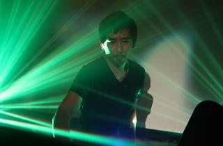 DJ Sodeyama
