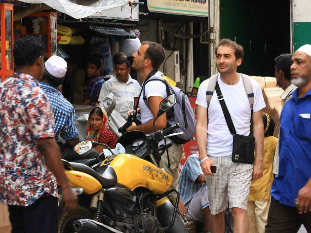 Main Street Pettah: A Feast for Your Senses