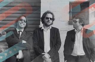 Festival Madrid Es Negro 2016: Diego Gutiérrez Trío JB Boogaloo