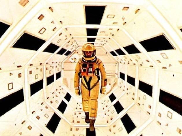 2001 odissea a l'espai