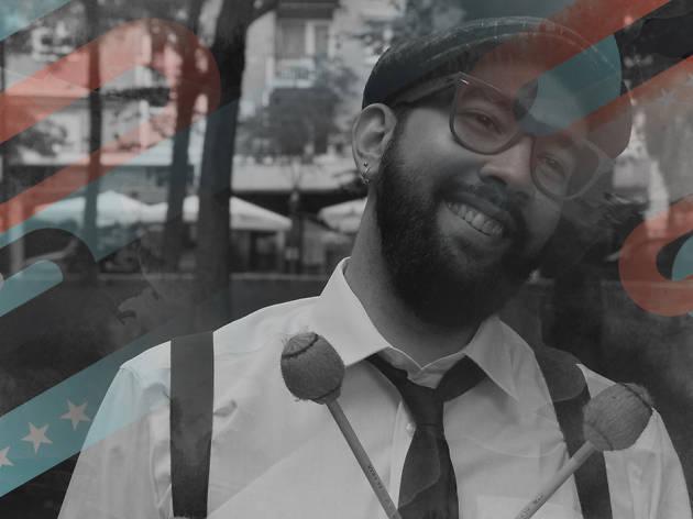 Festival Madrid Es Negro 2016: Jorge Durán y su Jalea de Mambo