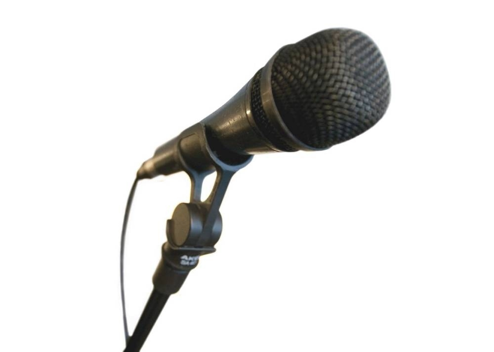 The best open-mic nights