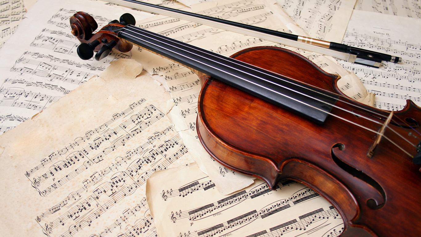 No sabies que t'agradava la música clàssica fins que...