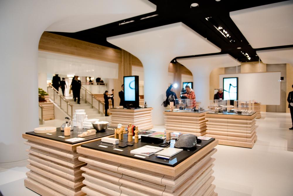 日本人も利用できる空港型の免税店、三越銀座にオープン