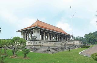 Independence Commemoration Hall
