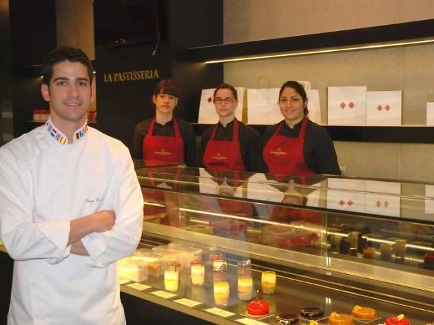 La Pastisseria Barcelona