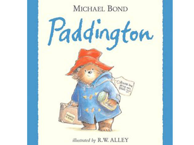 100 best children's books: Paddington