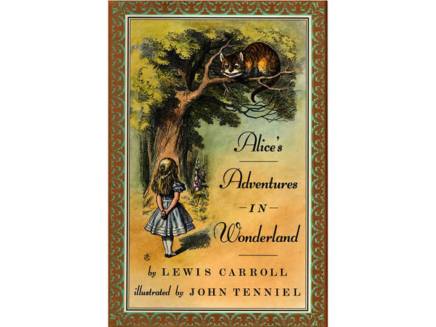 100 best children's books: Alice in Wonderland