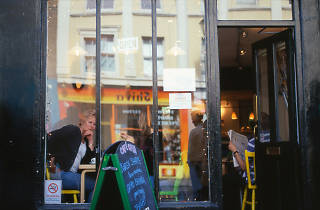 Peter de Wit's Cafe