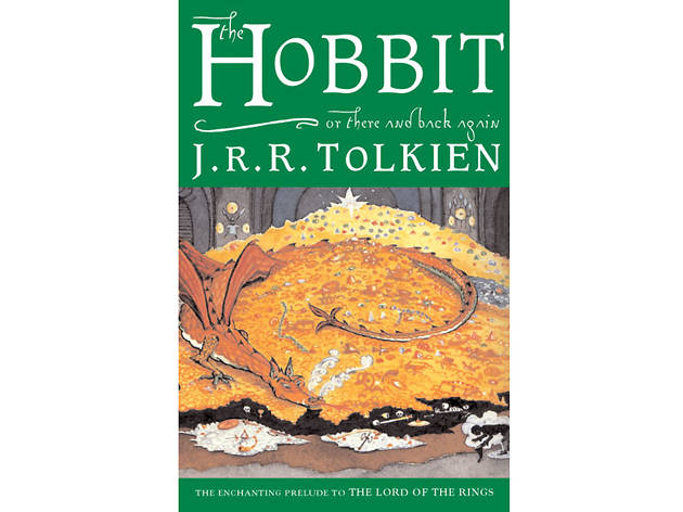 100 best children's books: The Hobbit