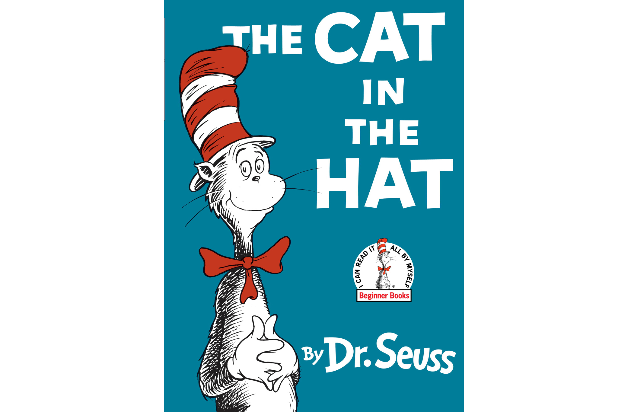 100 best children's books: The Cat in the Hat