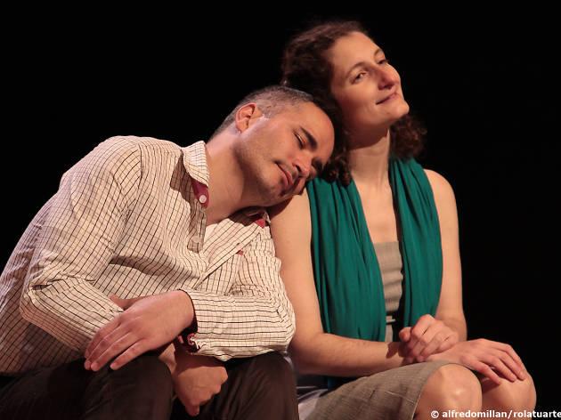 Teatro sobre el amor en la CDMX