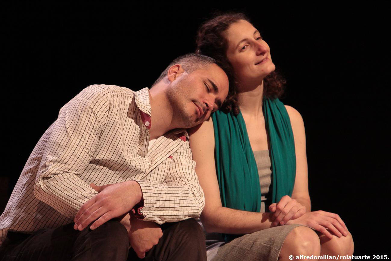 Teatro sobre el amor