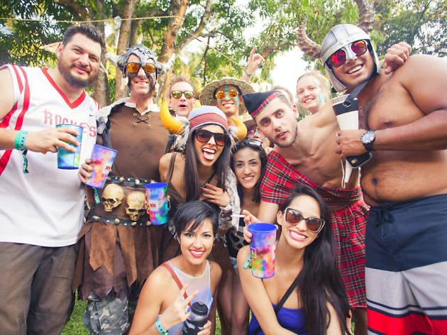 Carnaval Bahidorá