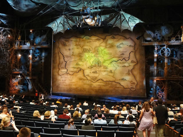 The best ways to get last-minute Broadway tickets