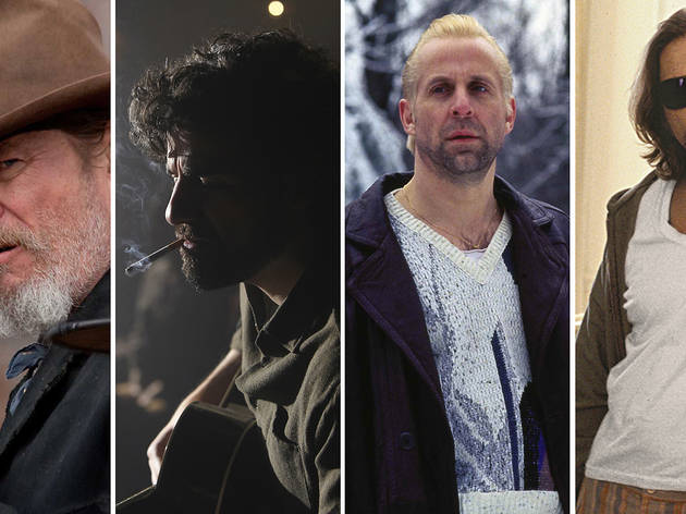 Coen brothers movies