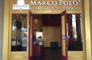 Marco Polo Italian Ice Cream