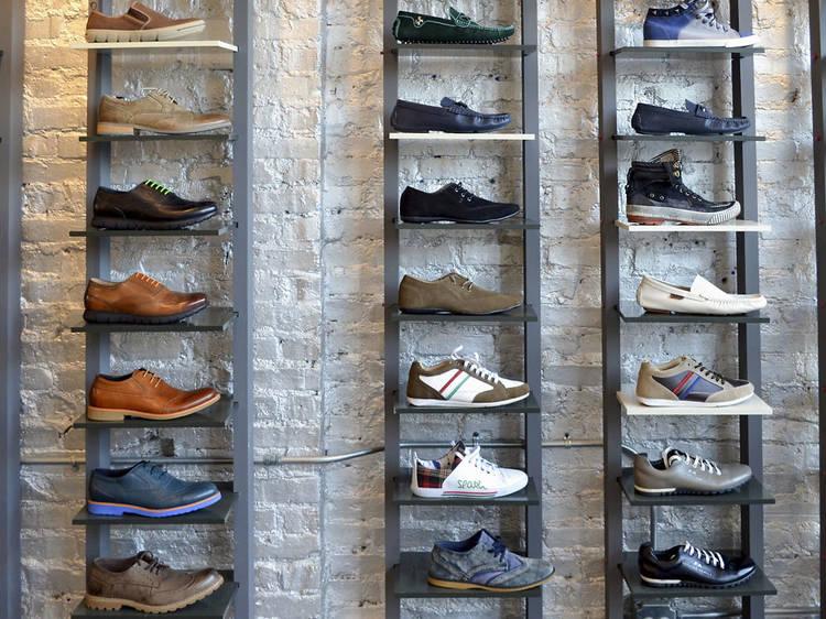 Dursen Shoes