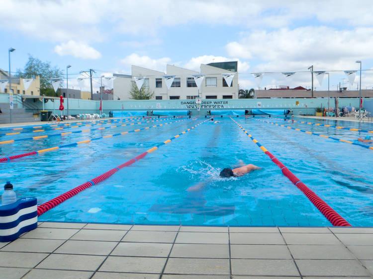 Fitzroy Swimming Pool