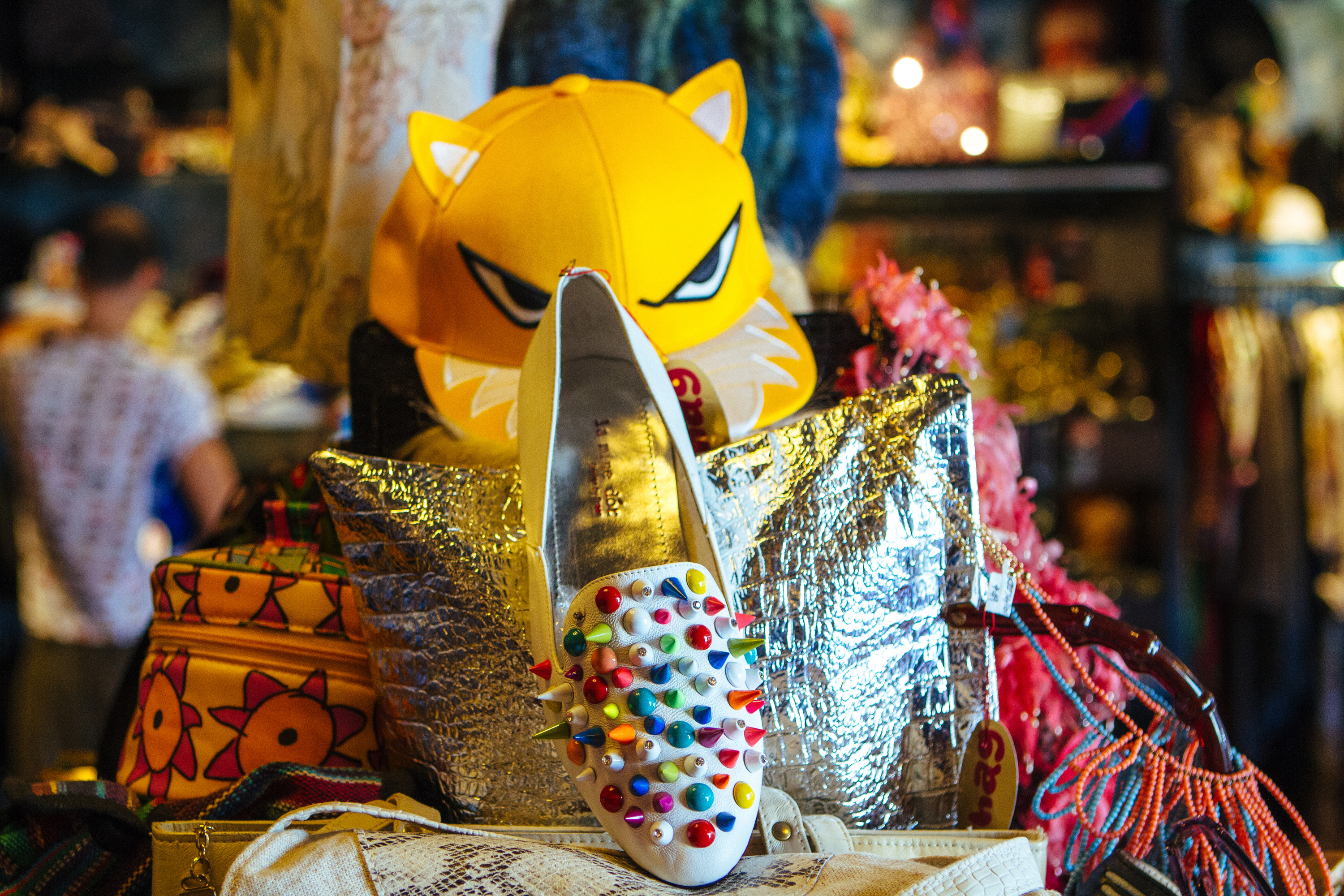 The best vintage shops in Melbourne