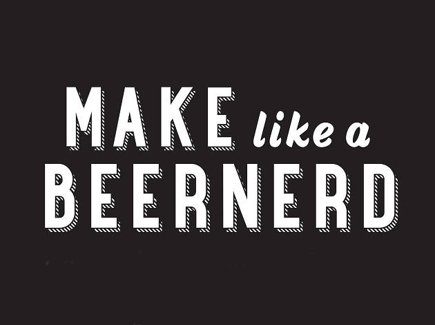 Craft beer terms
