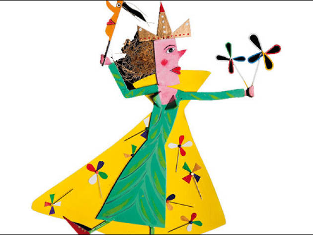 Carnival 2016: El Ball del Molinet
