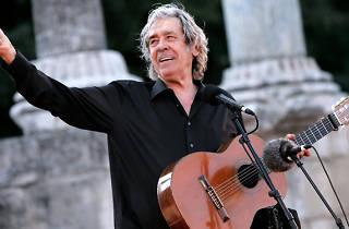 Paco Ibáñez, Mediterráneo