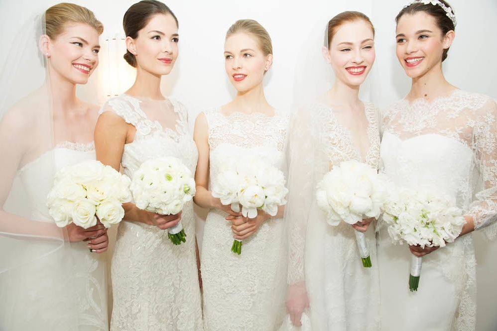 LA bridal shops with the best wedding dresses