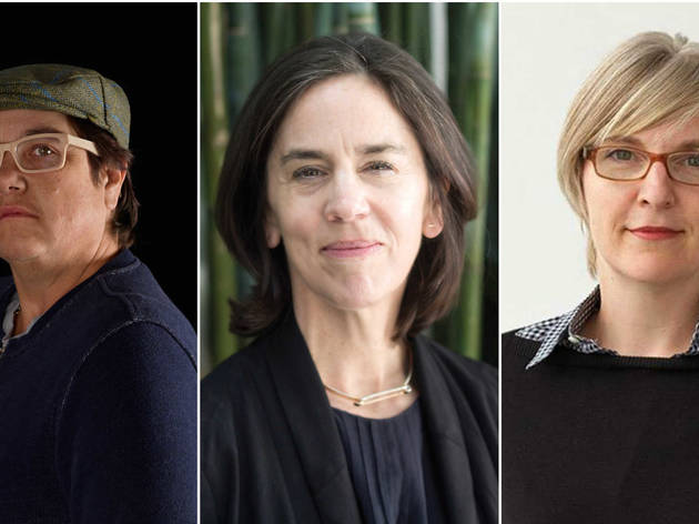 Hammer Conversations: Catherine Opie, Connie Butler and Helen Molesworth