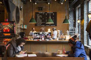 Sawada Coffee Shop