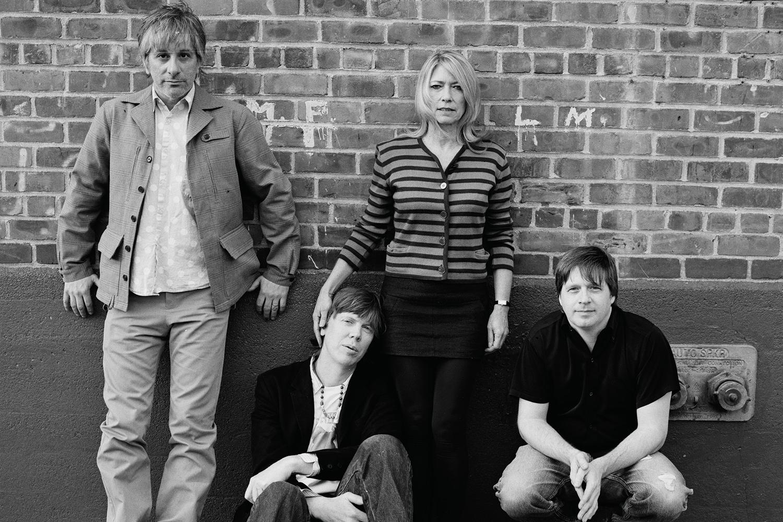 indie rock bands
