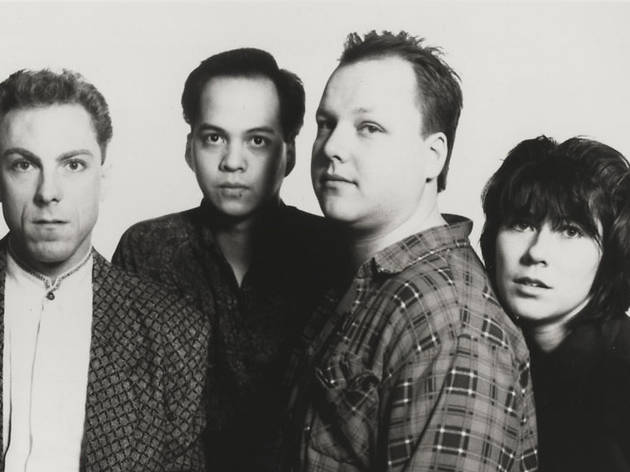 Best indie-rock bands of all time from the Pixies to Sonic Youth