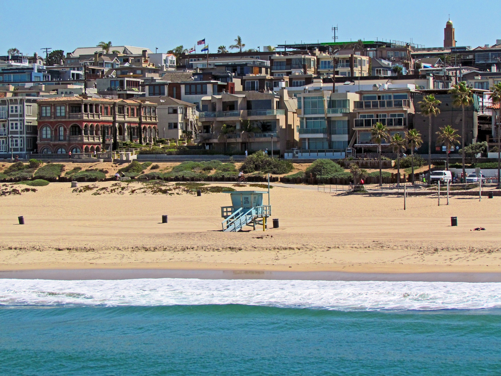 Things To Do In Manhattan Beach For