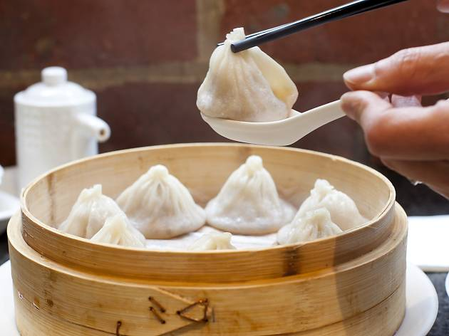The best dumplings in Melbourne