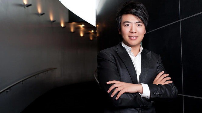 Lang Lang, Mozart and Rachmaninoff. A Trio of Geniuses