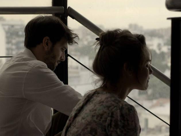 D'A Festival Internacional de Cinema d'Autor de Barcelona