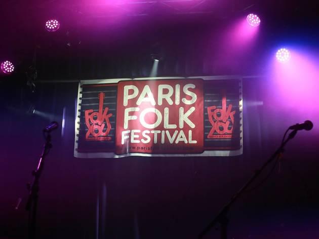 Festival Folk You