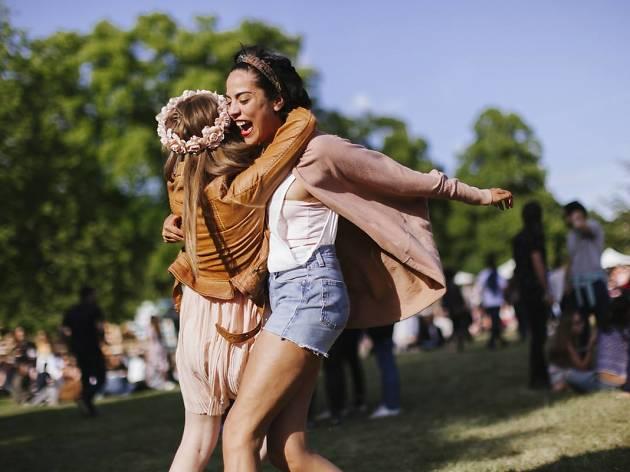 Les festivals du printemps