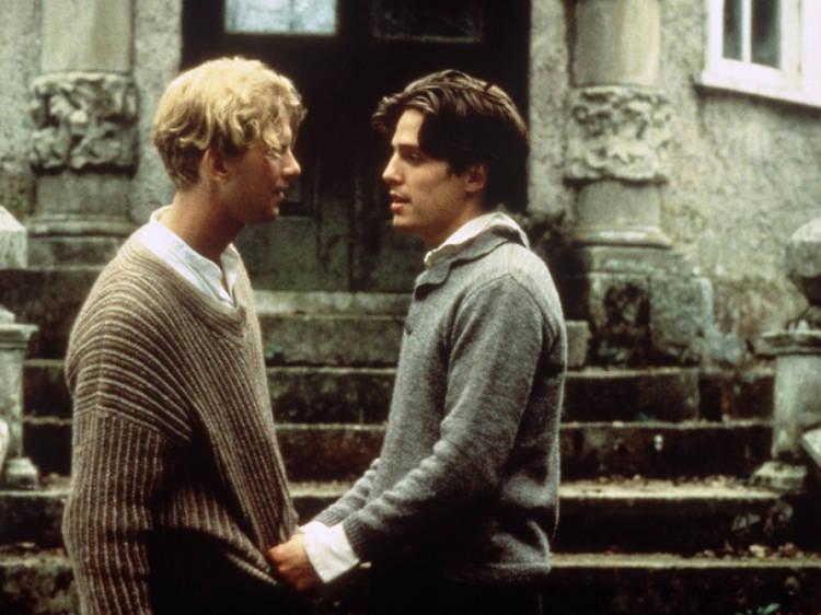 モーリス (1987)