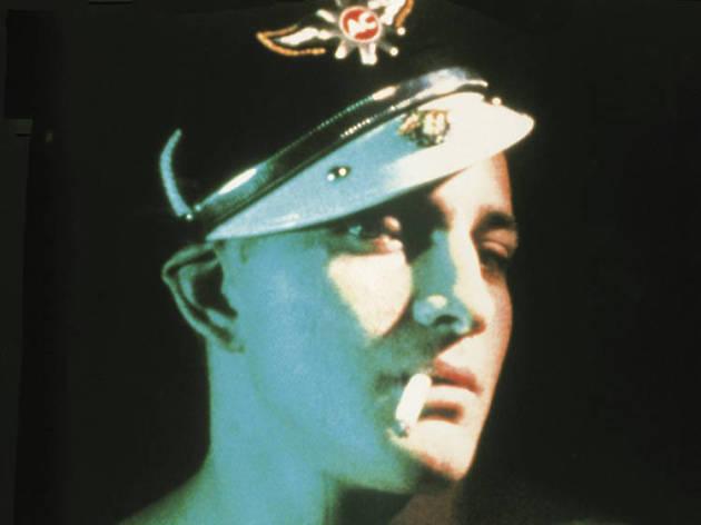 スコピオ・ライジング(1963)