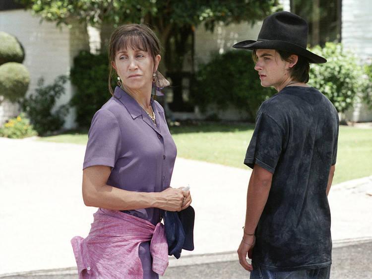 トランスアメリカ(2005)