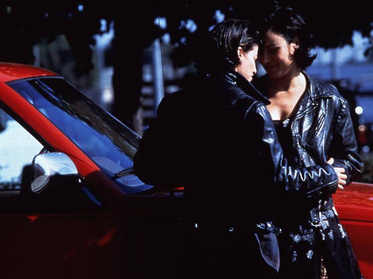 バウンド(1996)