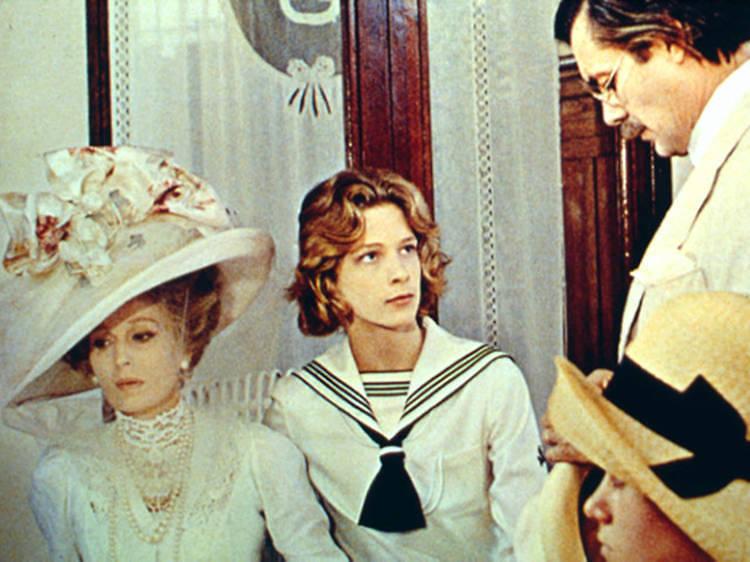 ベニスに死す(1971)