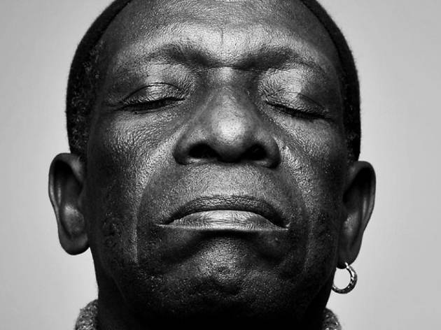 Tony Allen Tribute To Art Blakey