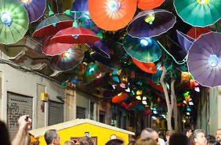 Festa Major de Gràcia 2016